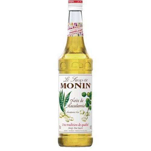 Macadamia Syrup - Monin 70 cl 6b11bd6ba9341f0271941e7df664d056