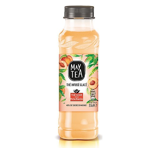 May Tea White Fishing 33cl (pack of 12)