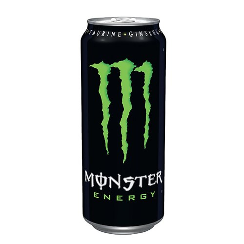 Monster Energy boîte 35.5 cl