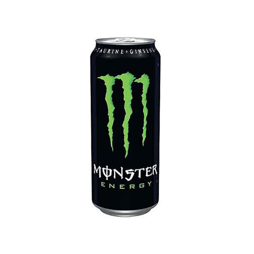 Monster Energy boîte 50 cl