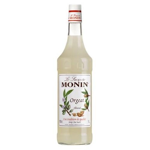 Orgeat syrup - Monin 100 cl 6b11bd6ba9341f0271941e7df664d056