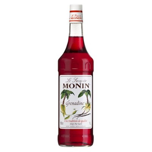 Sirop de Grenadine - Monin 100 cl