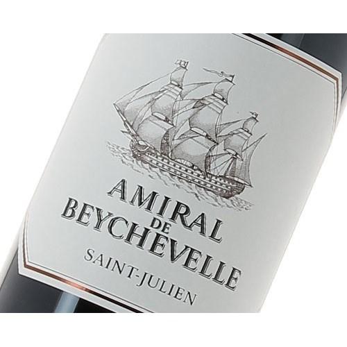 Amiral de Beychevelle - Saint-Julien 2016
