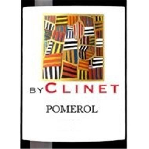 By Clinet - Pomerol 2013