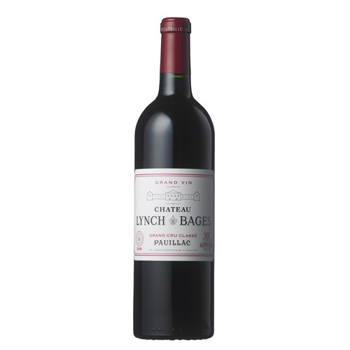 Castle Lynch Bages - Pauillac 2012
