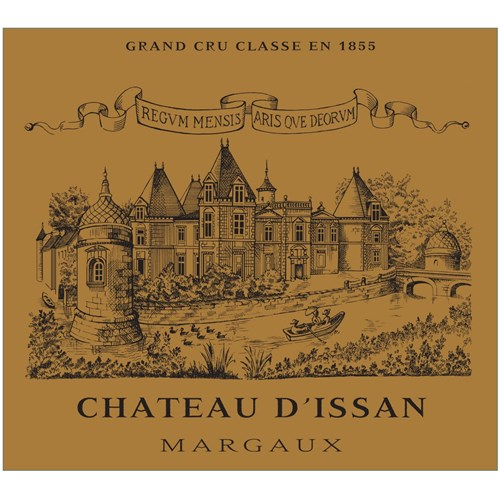 Castle of Issan - Margaux 2016