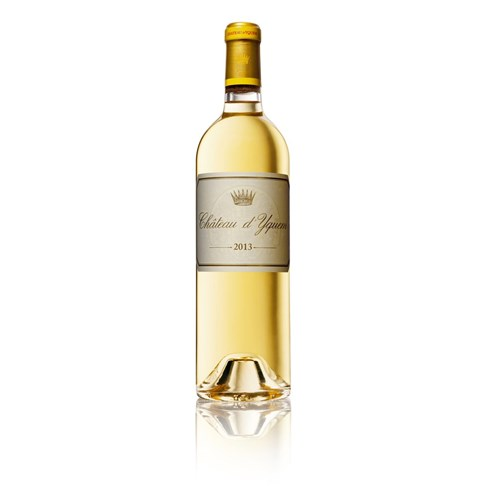 Castle of Yquem - Sauternes 2013