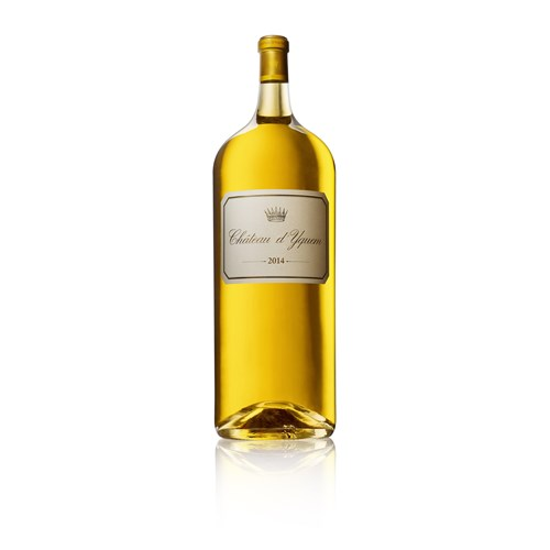 Castle of Yquem - Sauternes 2014
