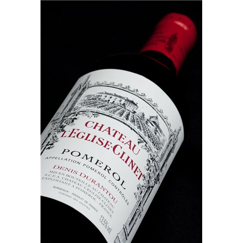 Castle of the Clinet - Pomerol 2014