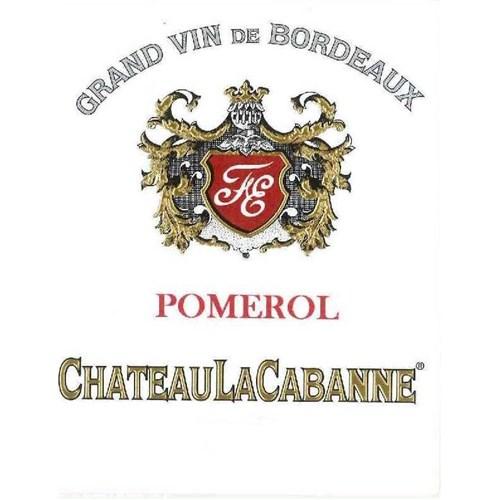Château La Cabanne - Pomerol 2016