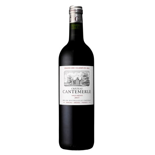 Château Cantemerle - Haut-Médoc 2017 6b11bd6ba9341f0271941e7df664d056