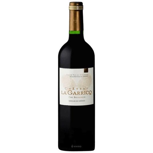 Château La Garricq - Moulis 2018
