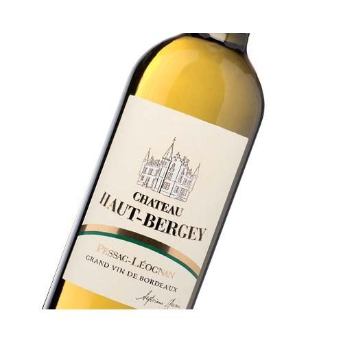 Château Haut Bergey white - Pessac-Léognan 2018 6b11bd6ba9341f0271941e7df664d056