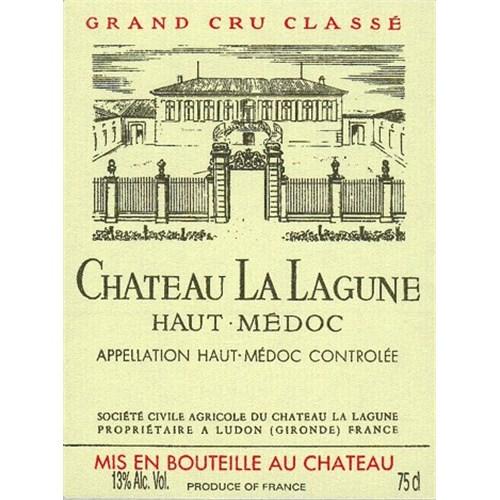 Château La Lagune - Haut-Médoc 2009