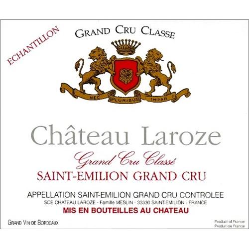 Château Laroze - Saint-Emilion Grand Cru 2018
