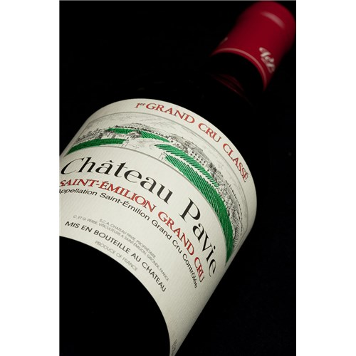 Château Pavie - Saint-Emilion Grand Cru 2014