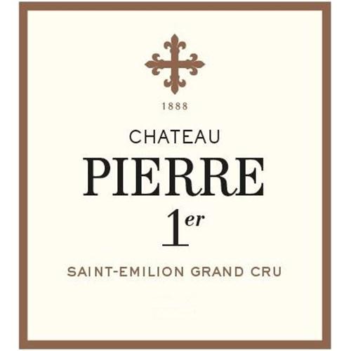 Château Pierre 1er - Saint-Emilion Grand Cru 2018 b5952cb1c3ab96cb3c8c63cfb3dccaca