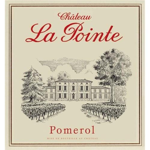 Château La Pointe - Pomerol 2018