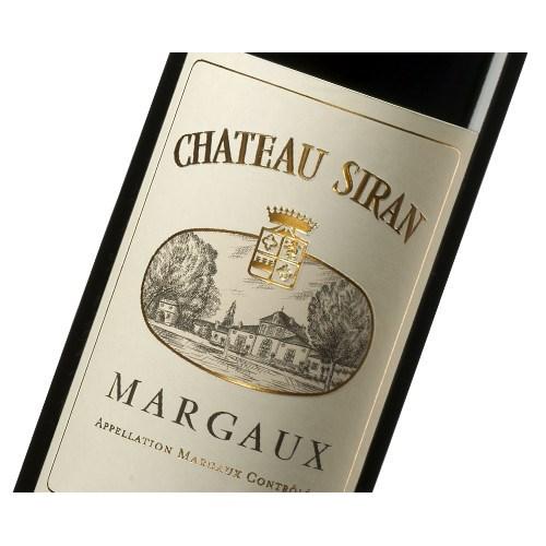Château Siran - Margaux 2018