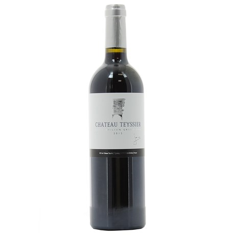 Chateau Teyssier - Saint-Emilion Grand Cru 2013