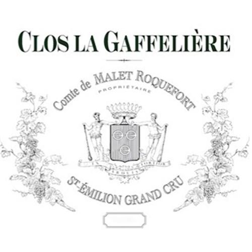 Clos La Gaffelière - Château La Gaffelière - Saint-Emilion Grand Cru 2017 6b11bd6ba9341f0271941e7df664d056