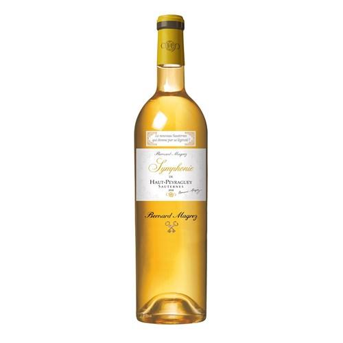 Demi bouteille Symphonie de Haut Peyraguey - Clos Haut Peyraguey - Sauternes 2018 37.5 cl