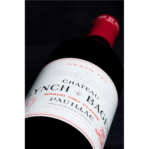 Lynch Bages - Pauillac 2005