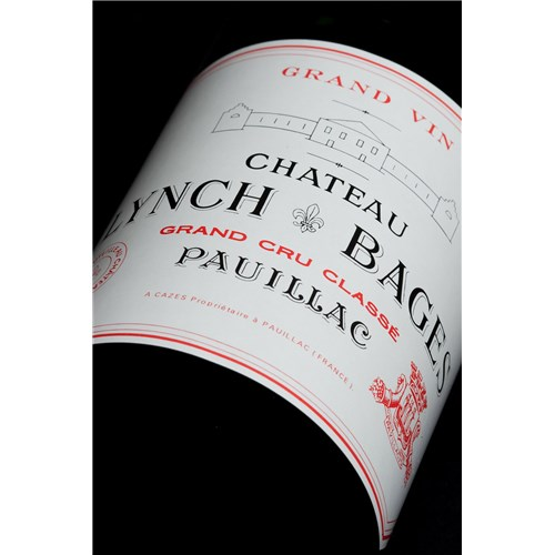 Magnum Chateau Lynch Bages - Pauillac 2015