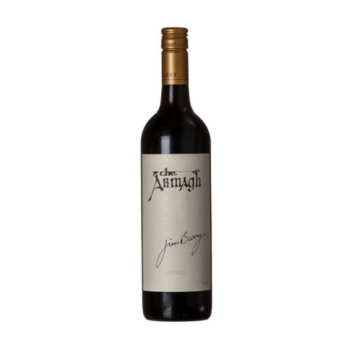 Magnum The Armagh Shiraz - Jim Barry - Clare Valley 2015