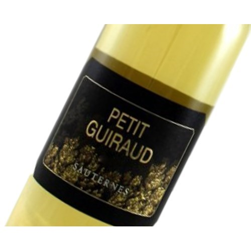 Petit Guiraud - Château Guiraud - Sauternes 2016 b5952cb1c3ab96cb3c8c63cfb3dccaca