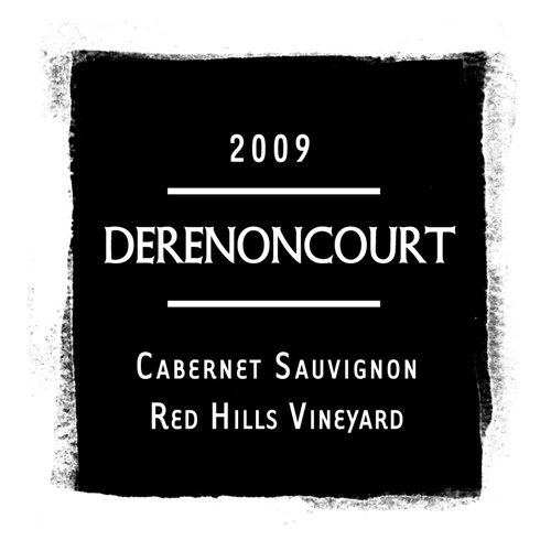 Red Hills - Derenoncourt California - Lake County 2009