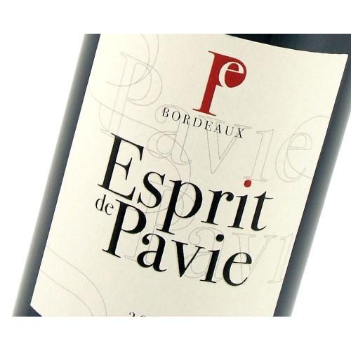 Spirit of Pavia - Château Pavie - Bordeaux 2014 37.5 cl 11166fe81142afc18593181d6269c740
