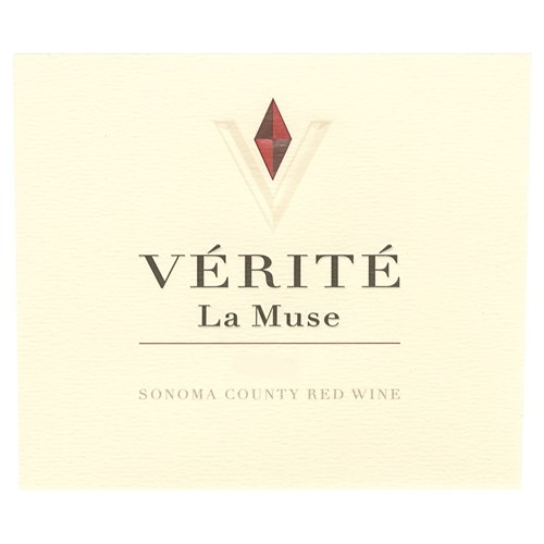 Vérité - La Muse - Sonoma Valley 2006