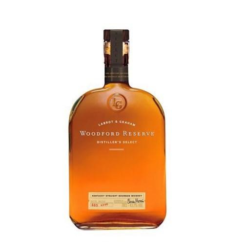 Bourbon 43.2° Woodford Réserve70 cl