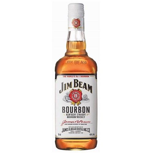 Bourbon Jim Beam 40 ° 70 cl