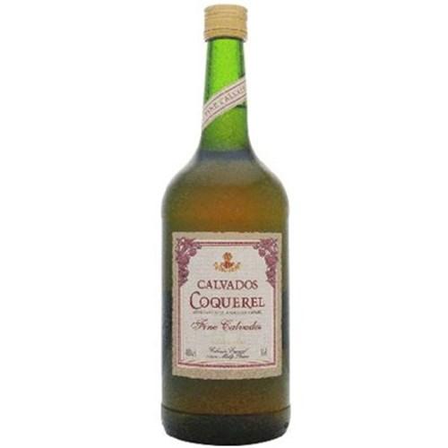 Calvados Fine - Maison Coquerel - 40 ° 1L 6b11bd6ba9341f0271941e7df664d056