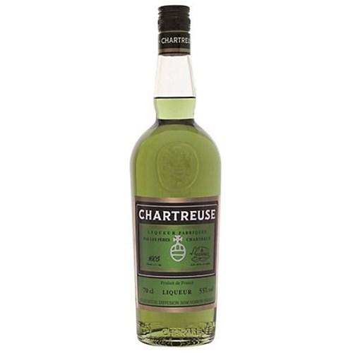 La Chartreuse verte 55 ° - The Chartreuse