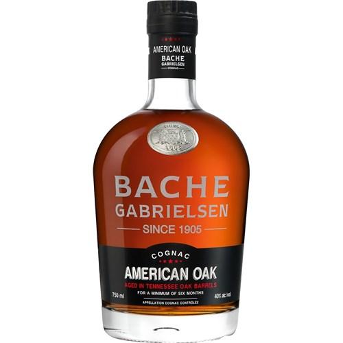 Cognac Bache Gabrielsen 40 ° 70 cl