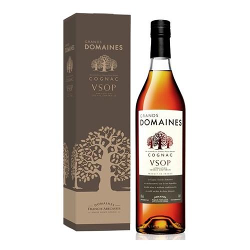 Cognac Grands Domaines VSOP 40° 70 cl