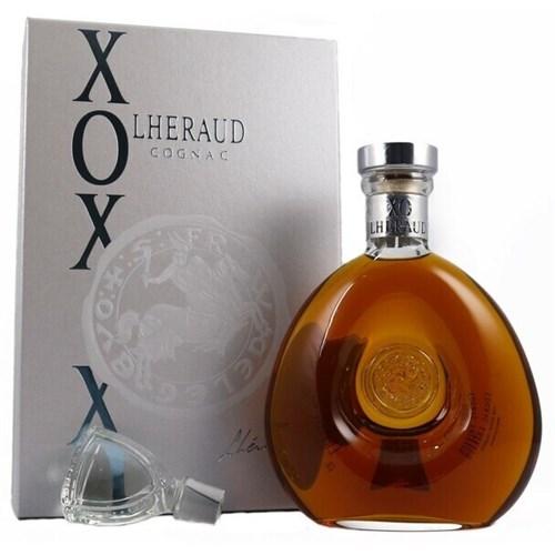 Cognac XO Charles VII 44° 70 cl - Cognac Lhéraud