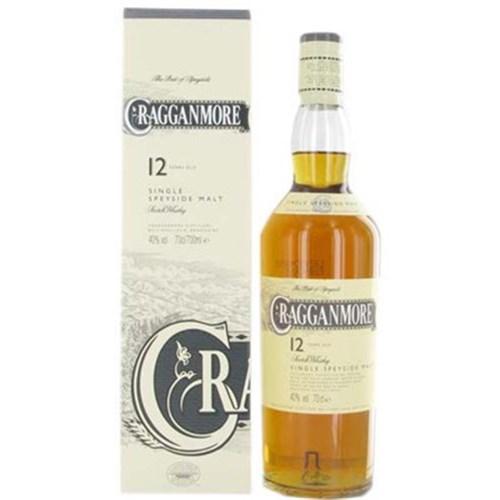 Cragganmore 12 ans 40°