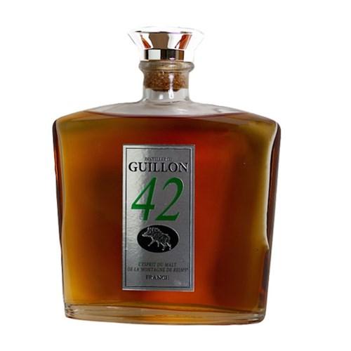 Cuvée 42 - Distillerie Guillon 40° 70 cl
