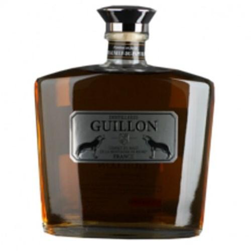 Finition Chateauneuf du Pape - Distillerie Guillon 43° 70 cl