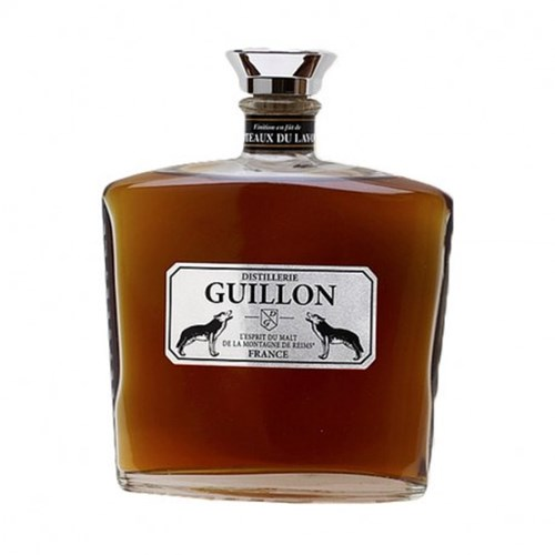 Finition Coteaux du Layon - Distillerie Guillon 43° 70 cl