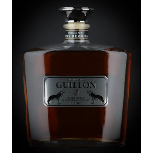 Finition Crozes Hermitage - Distillerie Guillon 43° 70 cl