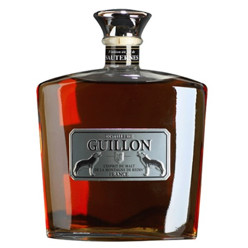 Finition Sauternes - Distillerie Guillon 43° 70 cl