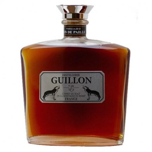 Finition Vin de Paille - Distillerie Guillon 43° 70 cl