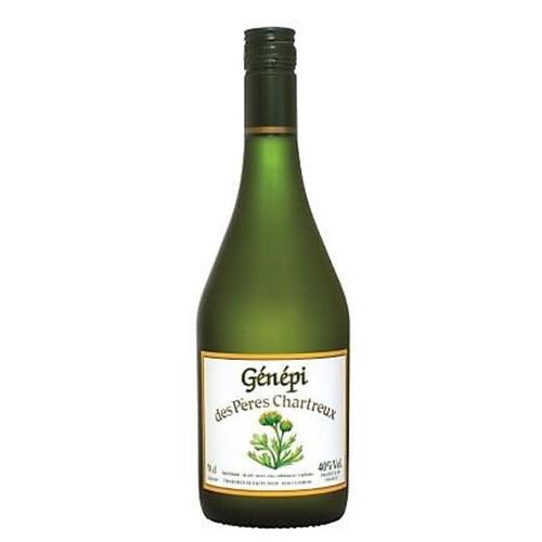 Génépi of the Chartreux Fathers - 40 ° - 70 cl