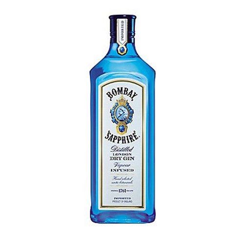 Gin Bombay London Sapphire Dry 40 ° 70 cl