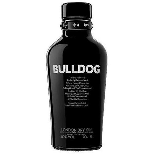 Gin Bulldog dry 40 ° 70 cl